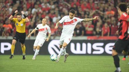 Inter vs. Atlético Paranaense: resultado, resumen y mejores jugadas del partido de ida por la final de la Copa  Brasil
