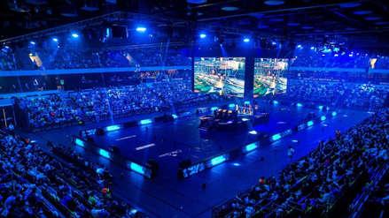 Tokio 2020: El Comité Olímpico Internacional anuncia torneo de dos videojuegos previo a los JJ. OO.