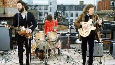¡Secreto sale a la luz! The Beatles preparaban nuevo disco antes de su separación