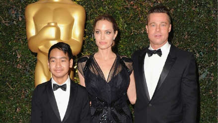 Hijo de Brad Pitt y Angelina Jolie revela cómo es su relación actual con su padre