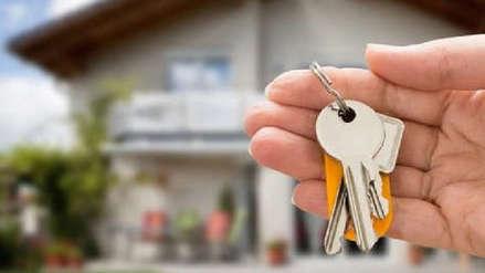 Desalojo notarial: Inquilinos morosos podrían ser inscritos en registro de deudores