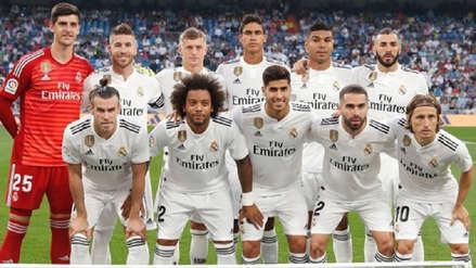 320 millones de euros para fichar: ¿A dónde apunta el Real Madrid?