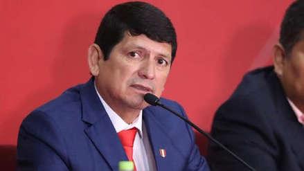 Presidente de la FPF sobre la posible candidatura de Perú para el Mundial 2030: