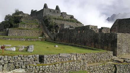 Turista extranjero podría ser sancionado por fotografiar Machu Picchu desde un drone