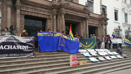 Caso Sheraton: exigen a juez dirimente pronunciarse sobre pedido de demolición
