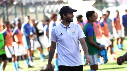 ¡Confirmado! Manuel Barreto es el nuevo técnico de Sporting Cristal tras la salida de Claudio Vivas