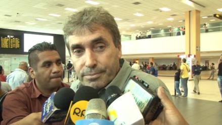 Nestor Bonillo sobre la Selección Peruana: