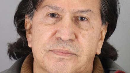 Alejandro Toledo seguirá detenido: juez de EE.UU. denegó libertad bajo fianza