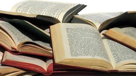 El precio de los libros aumentó en 28% pese a que editoriales no pagan IGV
