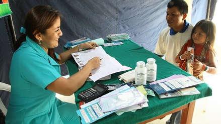 Congreso aprueba incremento salarial a todo el personal de salud