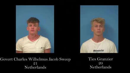 Dos youtubers holandeses fueron arrestados por grabar en zona restringida cerca al Área 51