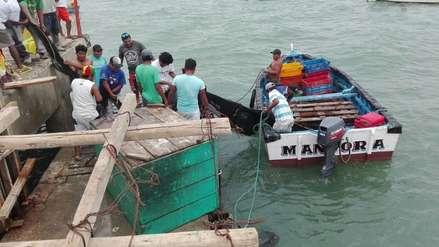 Produce reconoce permisos irregulares a embarcaciones