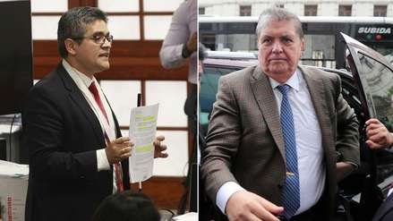 Corte Suprema dejó al voto apelación sobre pedido del fiscal Pérez para incautar celulares de Alan García