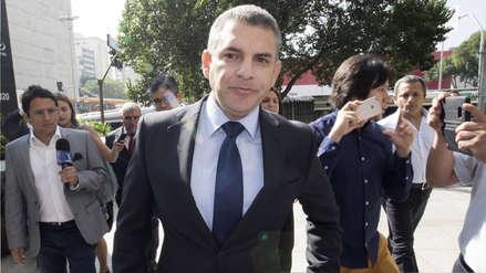 Fiscal Rafael Vela solicitará informe de seguridad tras denuncia de infiltraciones de informantes