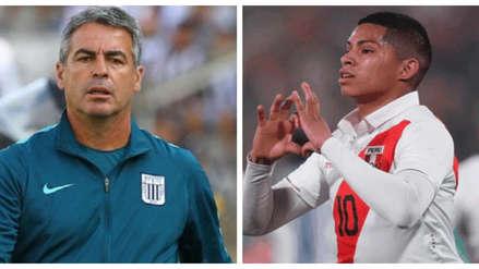 Pablo Bengoechea sobre Kevin Quevedo: