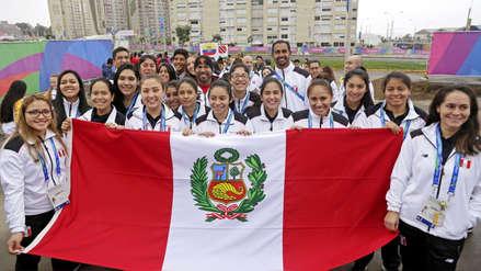 El 45% de la delegación peruana en Lima 2019 fue conformado por mujeres