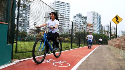 MTC publica proyecto del reglamento de Ley que promueve uso de la bicicleta