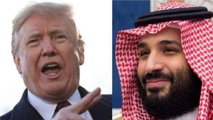 Estados Unidos acusó a Irán de ataques con drones a  refinerías de Arabia Saudí