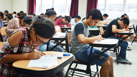Conoce aquí los resultados del examen de admisión de este sábado de San Marcos