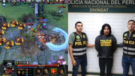 Alerta: Violadores captaban a menores a través de videojuegos como Dota 2 y WoW