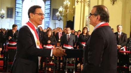 Comisión de Venecia pidió reunión con Martín Vizcarra por adelanto de elecciones