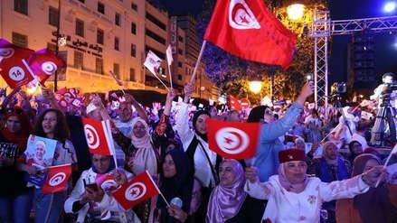 Dos candidatos a la Presidencia de Túnez se retiraron de la campaña a última hora [VIDEO]