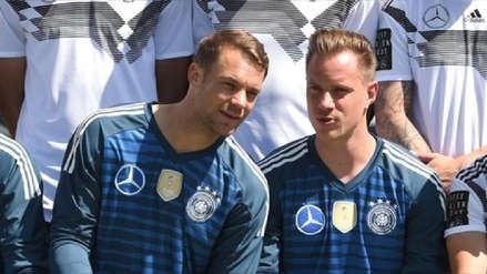 ¡Tensión! Manuel Neuer respondió a Ter Stegen y le pidió pensar en el bien de la selección