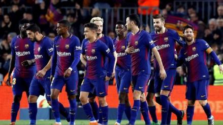 ¡Increíble! Compañero de Lionel Messi sufrió robo en su casa durante el partido entre Barcelona y Valencia