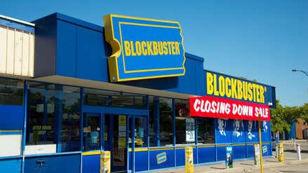 """Cofundador de Netflix: """"Blockbuster se reía de nosotros… ahora solo queda uno"""""""