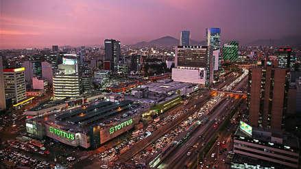 Economía peruana crece 3.28% en julio, el segundo mayor avance en el año