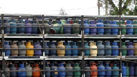 Indecopi confirmó sanción a Solgas, Lima Gas y Zeta Gas por concertar precios de GLP