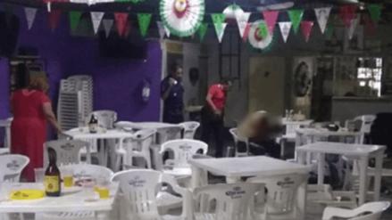 Violencia en México: Grupo armado acribilló a cinco personas en un bar de Tabasco