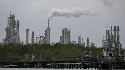 El precio del petróleo se dispara tras los ataques con drones a plantas de Arabia Saudita