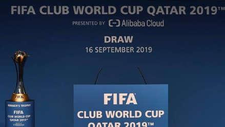 Conoce los cruces del Mundial de Clubes: ¿contra quién iría el Liverpool y el campeón de Copa Libertadores?