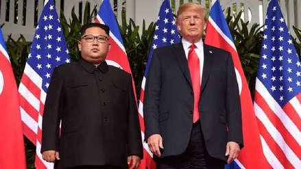 Corea del Norte abordará desnuclearización con EE.UU. si retira