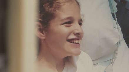 El conmovedor caso de Justina, la niña que se volvió ley
