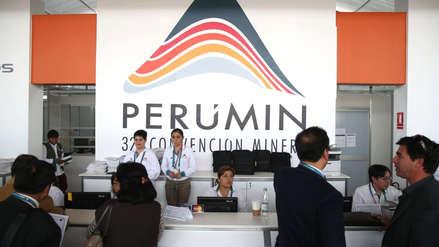 Perumin: Convención minera en Arequipa arranca en medio de anuncio de paro