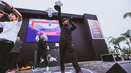 Batalla de los Gallos 2019: Conoce a los 4 clasificados de la regional de Lima a la final nacional