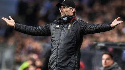 Increíble: Jürgen Klopp podría dejar el Liverpool por el clima de Inglaterra, según su representante
