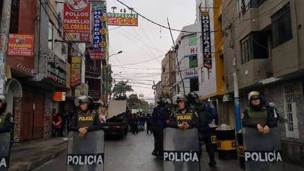 Crimen en SMP: Hostales y hospedajes de la zona seguirán cerrados por 30 días
