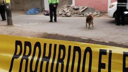 Las últimas horas de las víctimas en el hostal de San Martín de Porres [VIDEO]