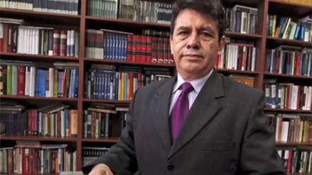 Corte Suprema evaluará impedimento de salida del país para Tomás Gálvez por caso 'Cuellos blancos'