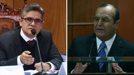 Vladimiro Montesinos será interrogado por el fiscal Domingo Pérez por el caso Odebrecht