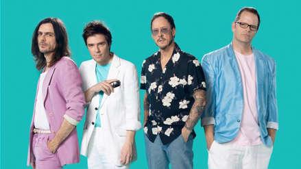 Weezer en Lima: La banda presenta canción y anuncia nueva gira con Green Day