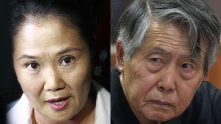 Alberto Fujimori: Situación médica de mi hija Keiko