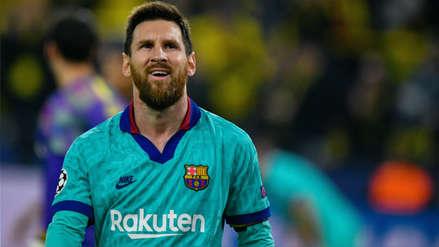 Barcelona: Lionel Messi volvió a jugar después de 36 días y entró como reemplazo de Ansu Fati
