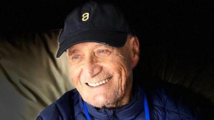 """Manuel Delgado Parker (1935-2019): """"Juntos escuchamos e integramos al Perú"""""""