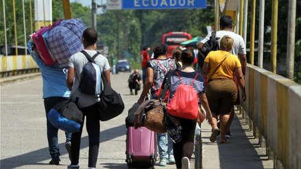 Hay 272 millones de migrantes en el mundo, según informe de ONU
