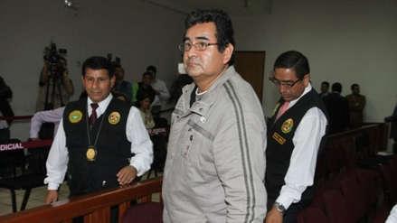 César Álvarez fue condenado a cuatro años de prisión por el caso SISA