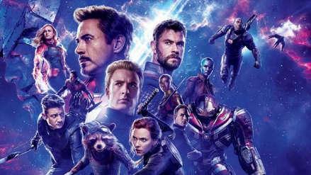 """""""Avengers: Endgame"""": ¿Cuál es el único personaje de la cinta que no necesitó efectos digitales?"""
